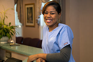 Staff Sendy Simi Orthodontics Norwood MA